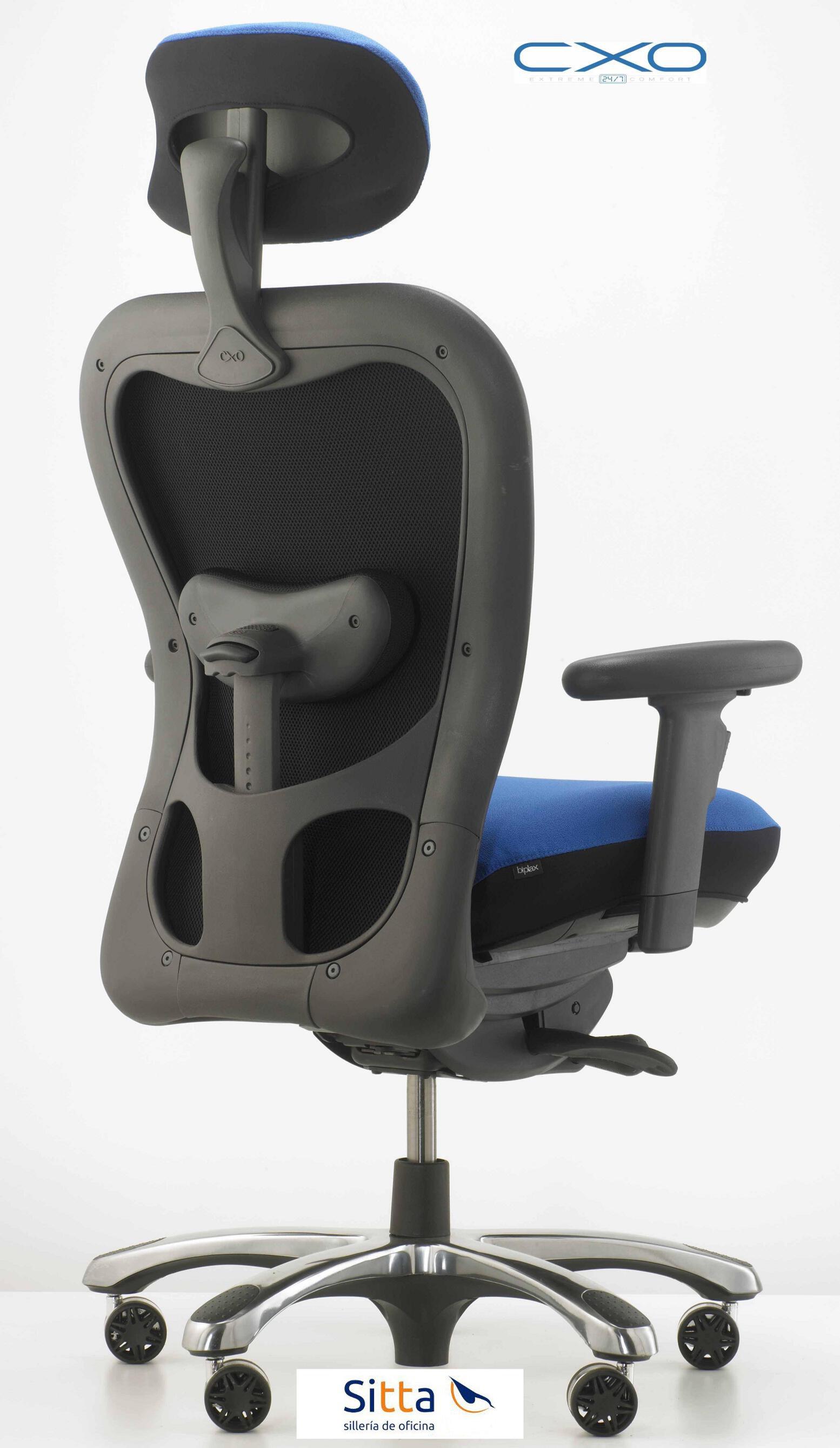 CXO sitta - espacio sutil - distribuidor oficial sitta